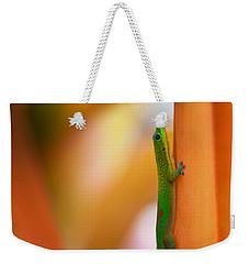 Island Friend Weekender Tote Bag by Mike Reid