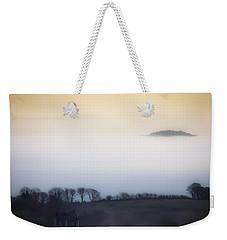 Island In The Irish Mist Weekender Tote Bag