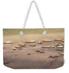 Islands In The Stream Weekender Tote Bag by Nadalyn Larsen