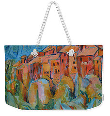 Isola Di Piante Small Italy Weekender Tote Bag