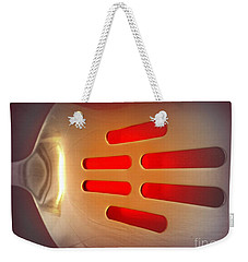 It Glows Weekender Tote Bag