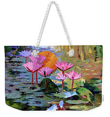 It Is Only A Dream Weekender Tote Bag