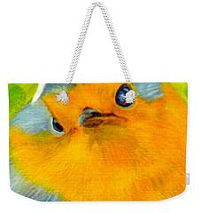 Tis Spring Weekender Tote Bag