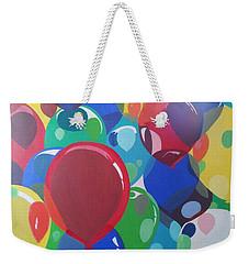 It Weekender Tote Bag