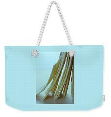 Italian Crackers Weekender Tote Bag