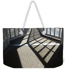 It's A Long Way To The Top Weekender Tote Bag