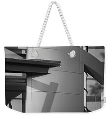 Tarrant County College, Downtown Campus, Ft. Worth, Texas Weekender Tote Bag