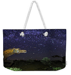Its Made Of Stars Weekender Tote Bag