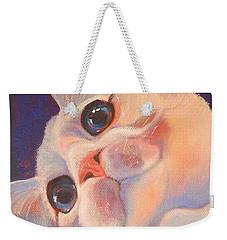 I've Been Framed Weekender Tote Bag