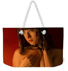 Ivy Lee #2 Weekender Tote Bag