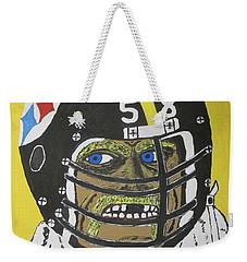 Jack Lambert Weekender Tote Bag