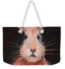 Jack Rabbit Weekender Tote Bag