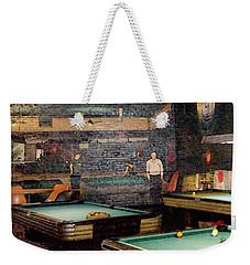 Jack's Wall Weekender Tote Bag