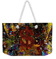 Jackson Warhol Me Weekender Tote Bag