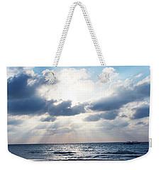 Jamaican Sunset2 Weekender Tote Bag