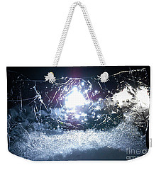 Jammer Cosmos 010 Weekender Tote Bag by First Star Art