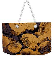 Jellyfish Kingdom Weekender Tote Bag