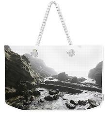 Jesus Christ In Angel Mist Weekender Tote Bag