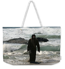 Jesus Christ- Look I Am Coming Soon Weekender Tote Bag