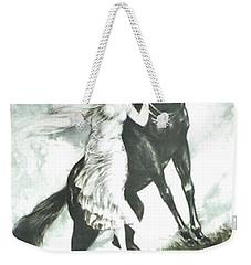 Jeunesse  Weekender Tote Bag