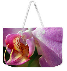 Jewel Weekender Tote Bag by Greg Allore