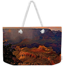 Jewel Of The Grand Canyon Weekender Tote Bag