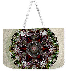 Jewels Of The Sea  Weekender Tote Bag