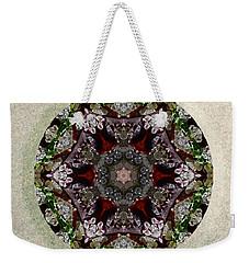 Jewels Of The Sea  Weekender Tote Bag