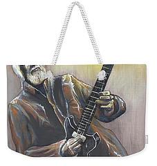 'jimmy Herring' Weekender Tote Bag