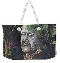 'john Bell' Weekender Tote Bag