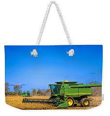 John Deere 9770 Weekender Tote Bag