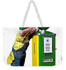 John Deere Kid Weekender Tote Bag