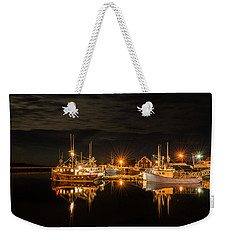 John's Cove Reflections Weekender Tote Bag