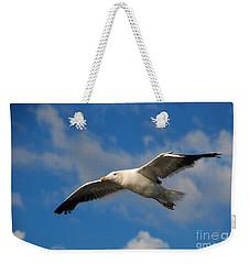 Jonathan Livingston Weekender Tote Bag