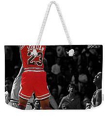 Jordan Buzzer Beater Weekender Tote Bag