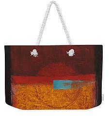 Journey No. 11 Weekender Tote Bag