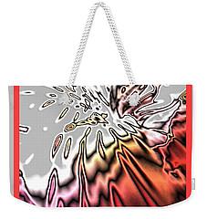 Joy Of Glory Weekender Tote Bag