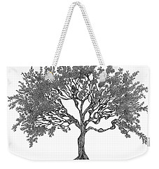 July '12 Weekender Tote Bag