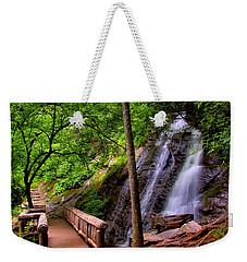 Juney Whank Falls Weekender Tote Bag