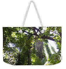 Jungle Canopy Weekender Tote Bag