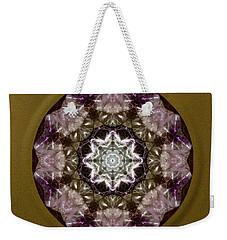 Jungle Eyes Weekender Tote Bag