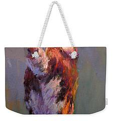 Juno Weekender Tote Bag