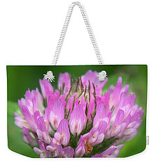 Just Clover Weekender Tote Bag