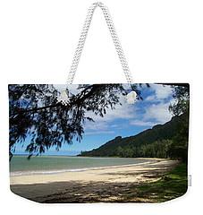 Ka'a'a'wa Beach Park Weekender Tote Bag