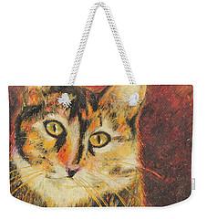 Kaco Weekender Tote Bag by Jeanne Fischer