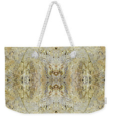 Kaleidoscope - Rock 3 Weekender Tote Bag by Andy Shomock