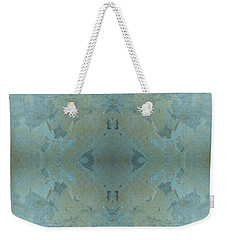Kaleidoscope - Wall 1 Weekender Tote Bag by Andy Shomock