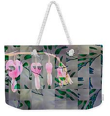 Kaliedaheart Weekender Tote Bag