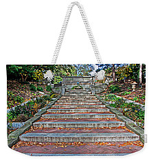 Kalorama Spanish Steps Weekender Tote Bag