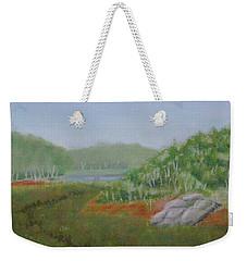 Kantola Swamp Weekender Tote Bag
